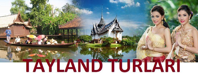 tayland-turlari