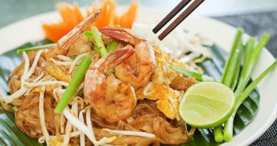 tayland-yemekleri