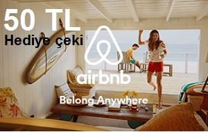 Airbnb kredisi